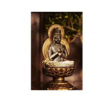 アートとして楽しむ新しい仏像のスタイル